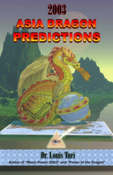 Asia Dragon Predictions Dr. Turi